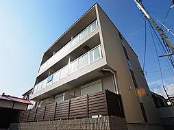 KTIレジデンス須磨浦通[1階]の外観