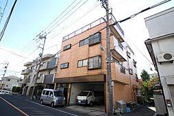 サンクレスト新井[3階]の外観