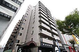 レジデンス野田阪神[5階]の外観