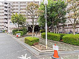 藤沢スカイハイツ2号棟