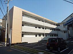 メルヴェーユ藤井寺[3階]の外観