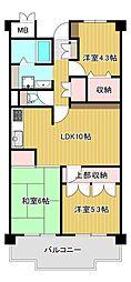 鶴ヶ丘駅 2,298万円