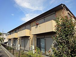 コンフォート小平壱番館[2階]の外観