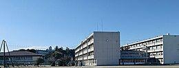 中学校日立市立多賀中学校まで824m