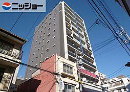 エステムコート名古屋駅前CORE 505号[5階]の外観