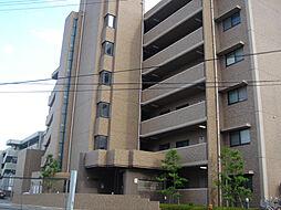 南山寿ガーデン[608号室]の外観