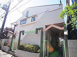 千代田ハイツ[105号室]の外観