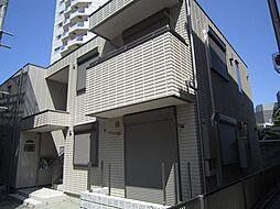 エクレール湘南[2階]の外観