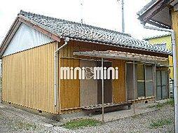 [一戸建] 三重県松阪市大口町 の賃貸【/】の外観