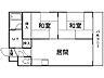 間取り,2LDK,面積52.72m2,賃料4.9万円,札幌市電2系統 西線11条駅 徒歩3分,札幌市営東西線 西18丁目駅 徒歩16分,北海道札幌市中央区南十一条西12丁目1番28号