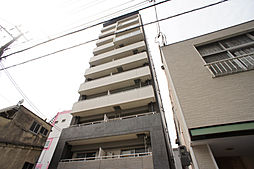 兵庫県神戸市兵庫区西橘通2丁目の賃貸マンションの外観
