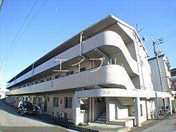 アバン寿[3階]の外観