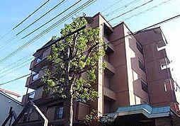 東野第2グリーンハイツ山科[406号室号室]の外観