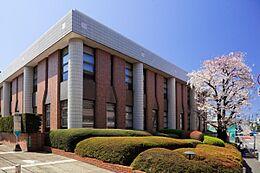 東京都市大学 等々力キャンパスまで838m