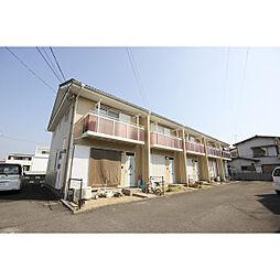 [テラスハウス] 徳島県徳島市南沖洲1丁目 の賃貸【/】の外観