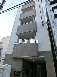 オラシオン人宿町[2階]の外観