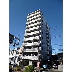 プレール・ドゥーク西横浜[9階]の外観