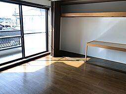 2階:南側洋室スペース