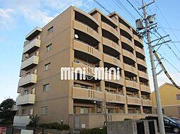 リーガル桜島[2階]の外観