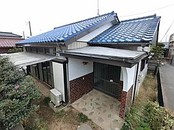 [一戸建] 千葉県四街道市栗山 の賃貸【/】の外観