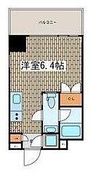 Premium Residence kawasaki[2階]の間取り