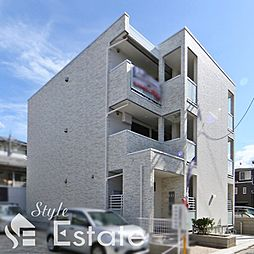 名古屋市営桜通線 吹上駅 徒歩5分の賃貸マンション
