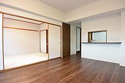 セラード新狭山 中古マンション 1階