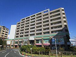 「鎌ヶ谷駅」徒歩1分 ペット可 カーラシティ鎌ケ谷