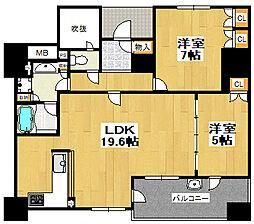 江坂駅 4,280万円