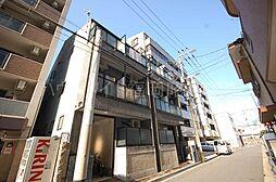 ヤマトビルII[2階]の外観