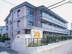 Racross桃山[116号室号室]の外観
