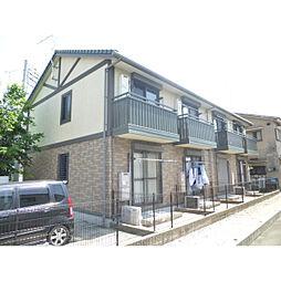 神奈川県小田原市浜町2丁目の賃貸アパートの外観