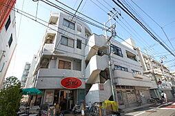 グレイスマンション R01[4階]の外観