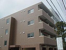 ニューアローズMIII[3階]の外観