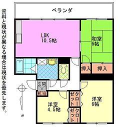 別府大学駅 6.5万円