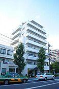 2路線使える綾瀬駅近くのマンションです
