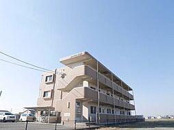 西鉄天神大牟田線 徳益駅 徒歩27分の賃貸マンション