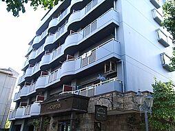 リーフ・ザ・カピタン[2階]の外観