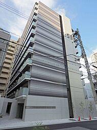 サムティ本町橋IIMEDIUS[10階]の外観