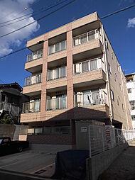 ヴィラナリー西九条[4階]の外観