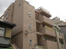 ヴィラナリー紅屋[4階]の外観