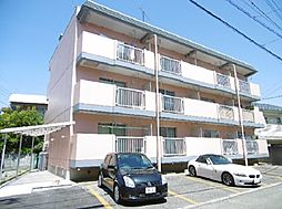 セリオン富田橋[1階]の外観