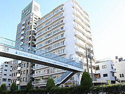 日商岩井上前津ハイツ[6階]の外観