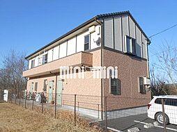 [テラスハウス] 愛知県瀬戸市見付町 の賃貸【/】の外観