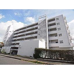奈良県香芝市西真美1丁目の賃貸マンションの外観