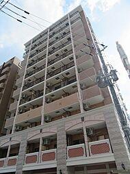 Osaka Metro中央線 長田駅 徒歩8分の賃貸マンション