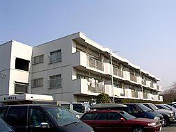 第二武笠ビル[3階]の外観