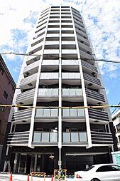 アドバンス難波レーヴ[4階]の外観