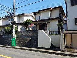 [一戸建] 神奈川県横須賀市鶴が丘1丁目 の賃貸【/】の外観