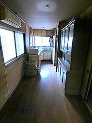 泉尾一丁目中古戸建 4Kの居間